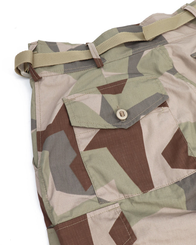 C111 Combat Trousers - Swedish M90K - Arktis