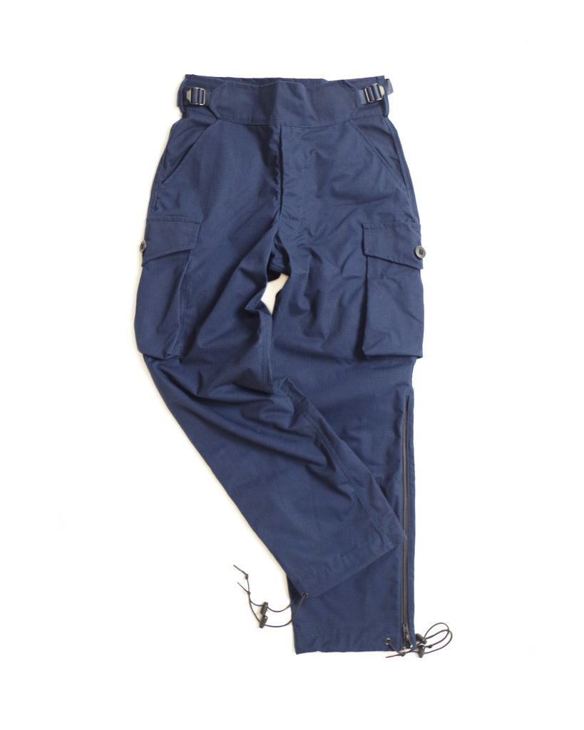 C111 Combat Trousers - Navy Blue - Arktis