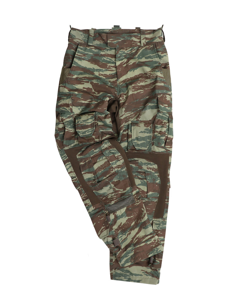 C222 Ranger Trousers - Greek Lizard - Arktis