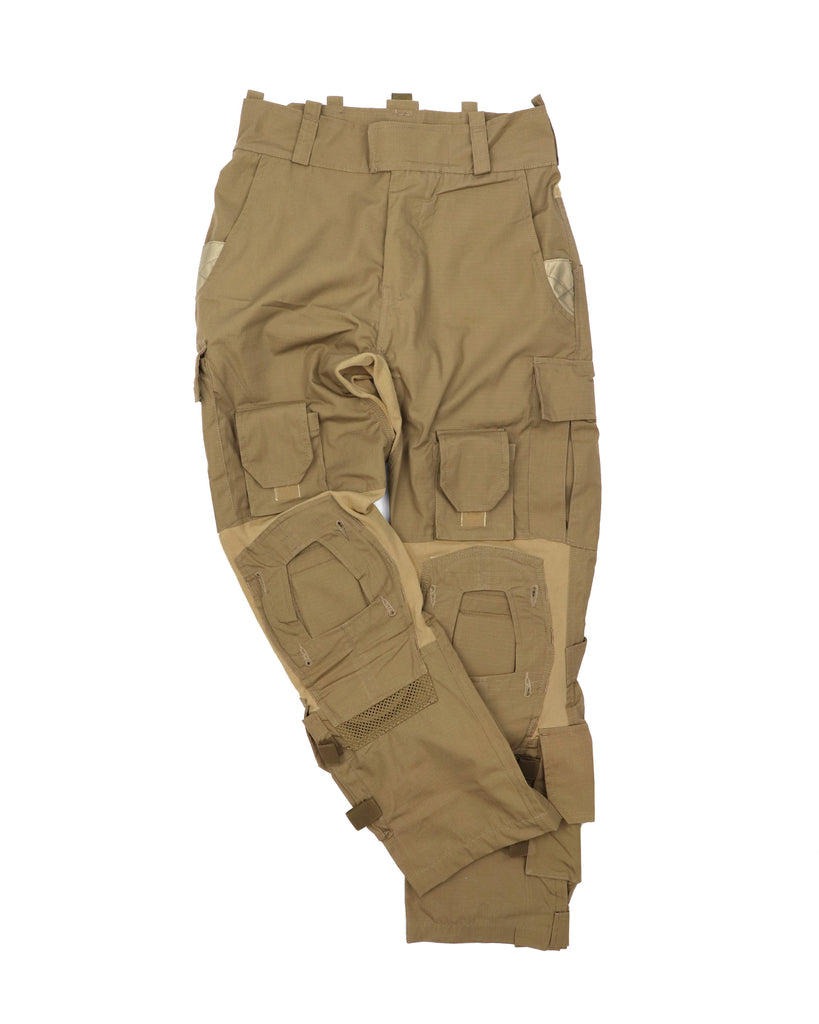 C222 Ranger Trousers - Coyote