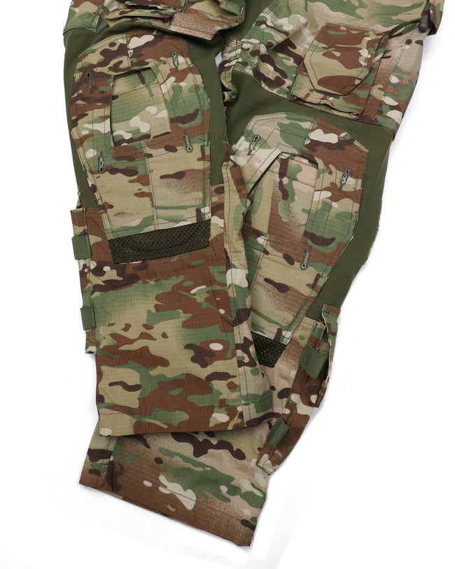 C222 Ranger Trousers - OptiView