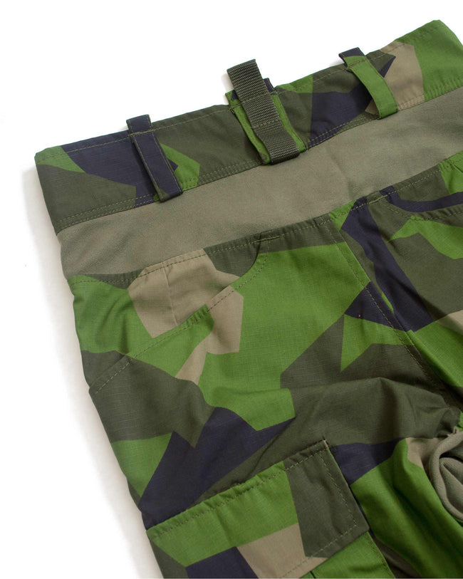 C222 Ranger Trousers - Swedish M90 (SC) - Arktis