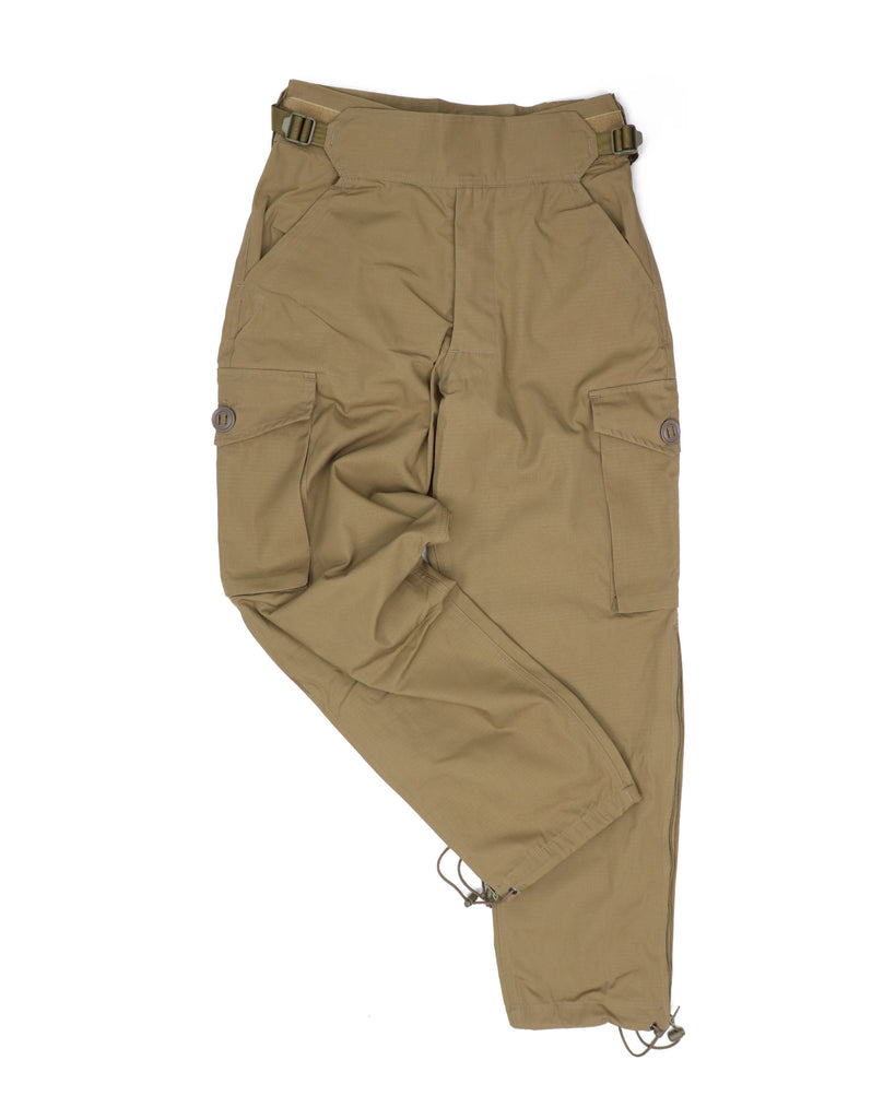 C310 Waterproof Combat Trousers - Coyote