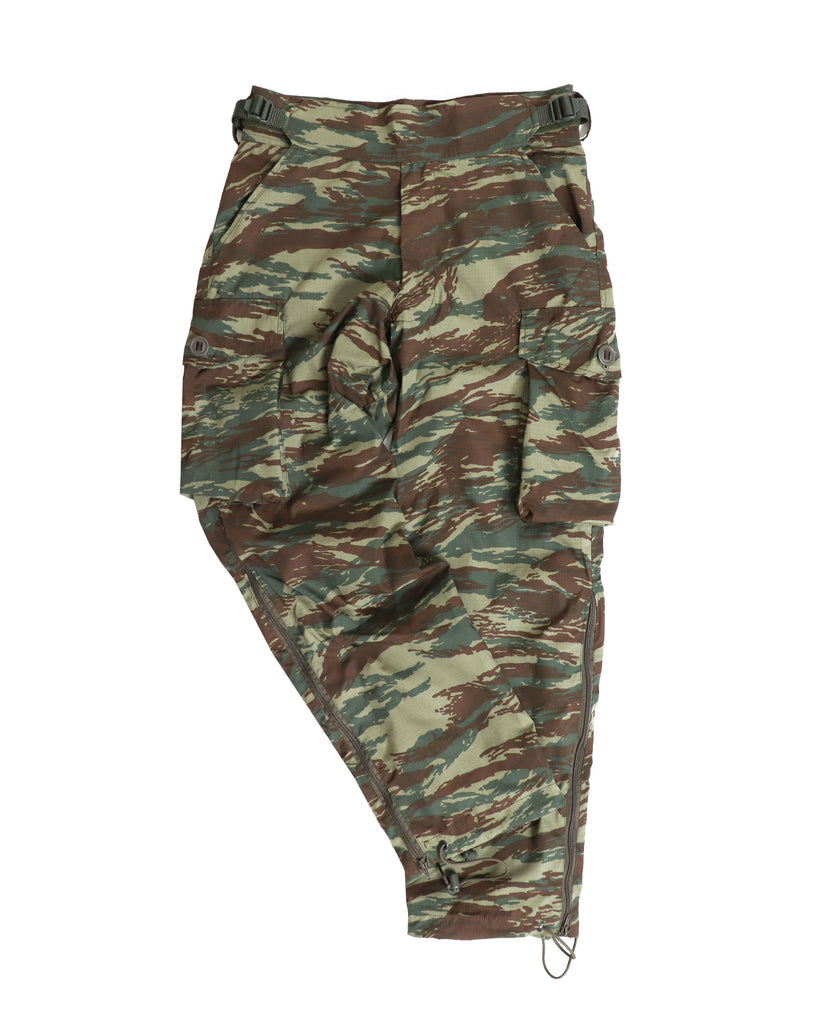C111 Combat Trousers - Greek Lizard