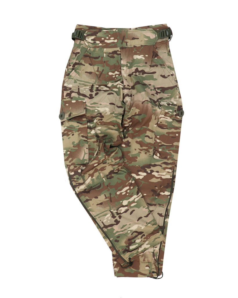 C310 Waterproof Combat Trousers - OptiView