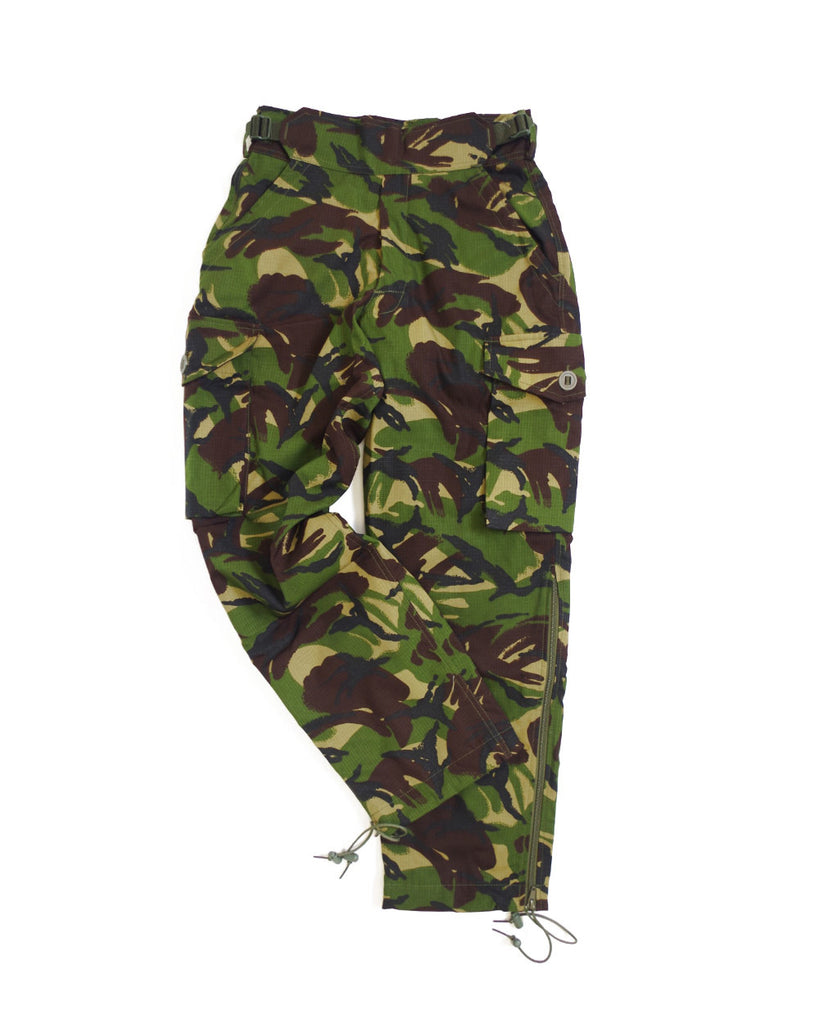 C310 Waterproof Combat Trousers - British DPM - Arktis