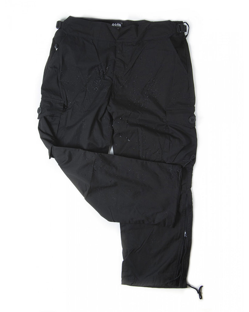 C310 Waterproof Combat Trousers - Black