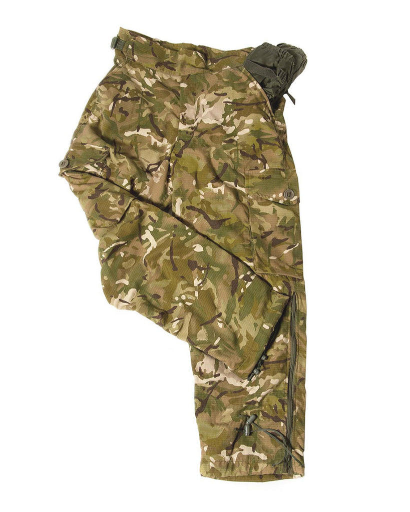 C310 Waterproof Combat Trousers - MEP Sand