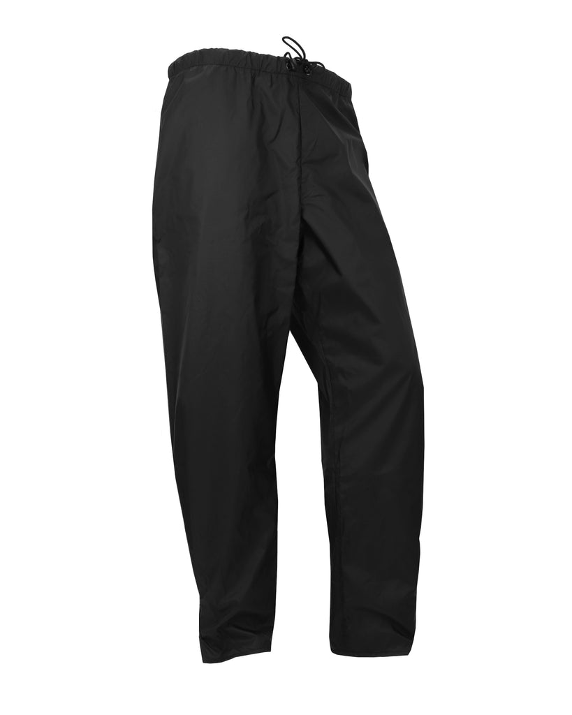 C312 Rainshield Trousers - Black