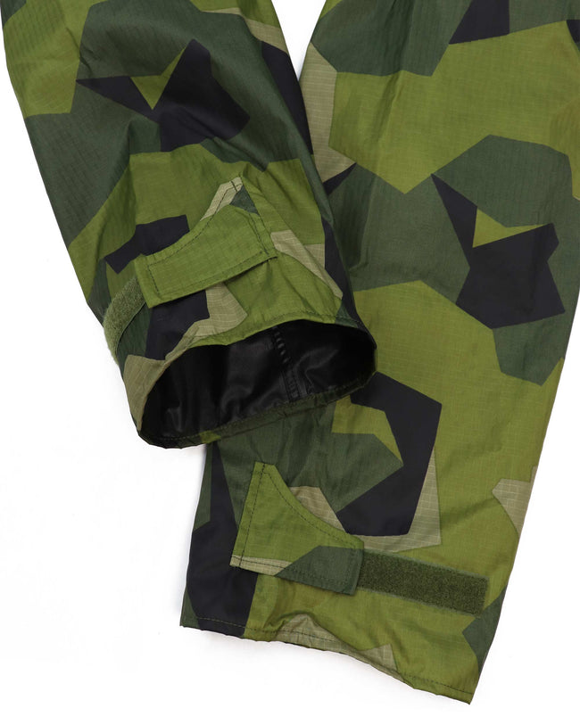 C312 Rainshield Trousers - Swedish M90