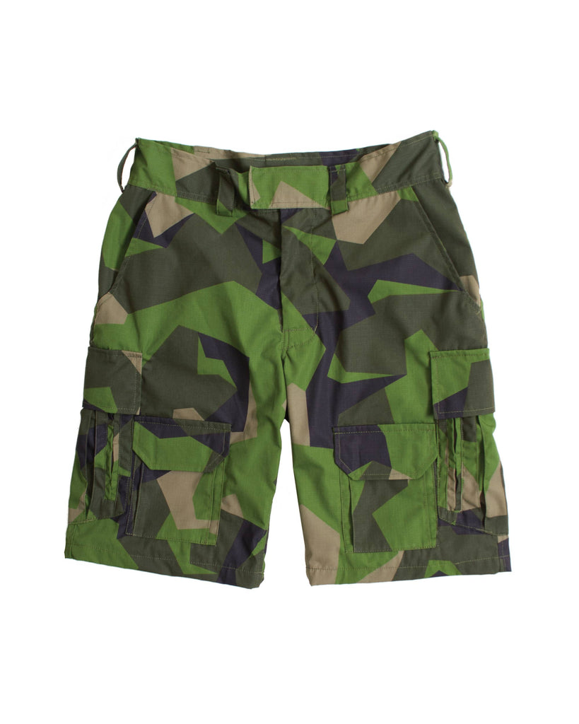 C411 Ranger Shorts - Swedish M90 (SC) - Arktis