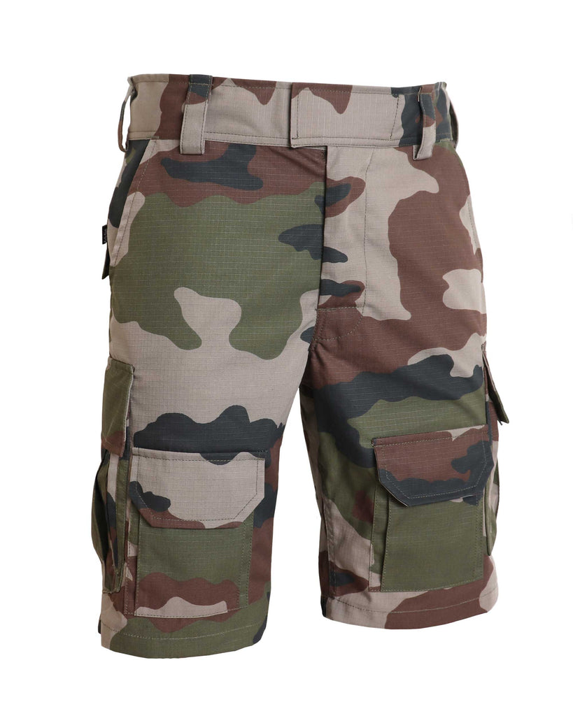 C411 Ranger Shorts - French CE - Arktis