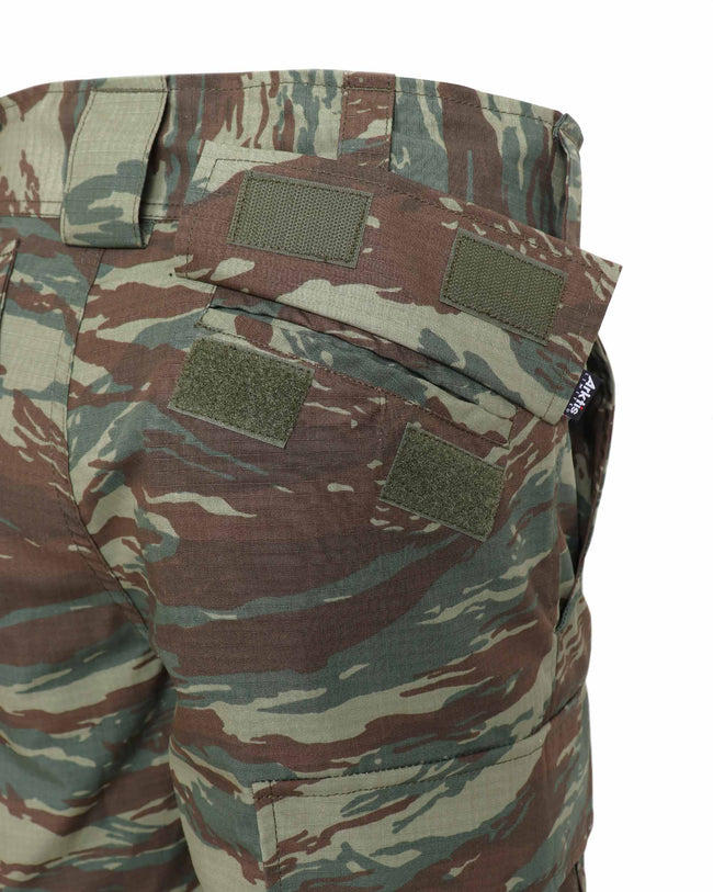 C411 Ranger Shorts - Greek Lizard - Arktis