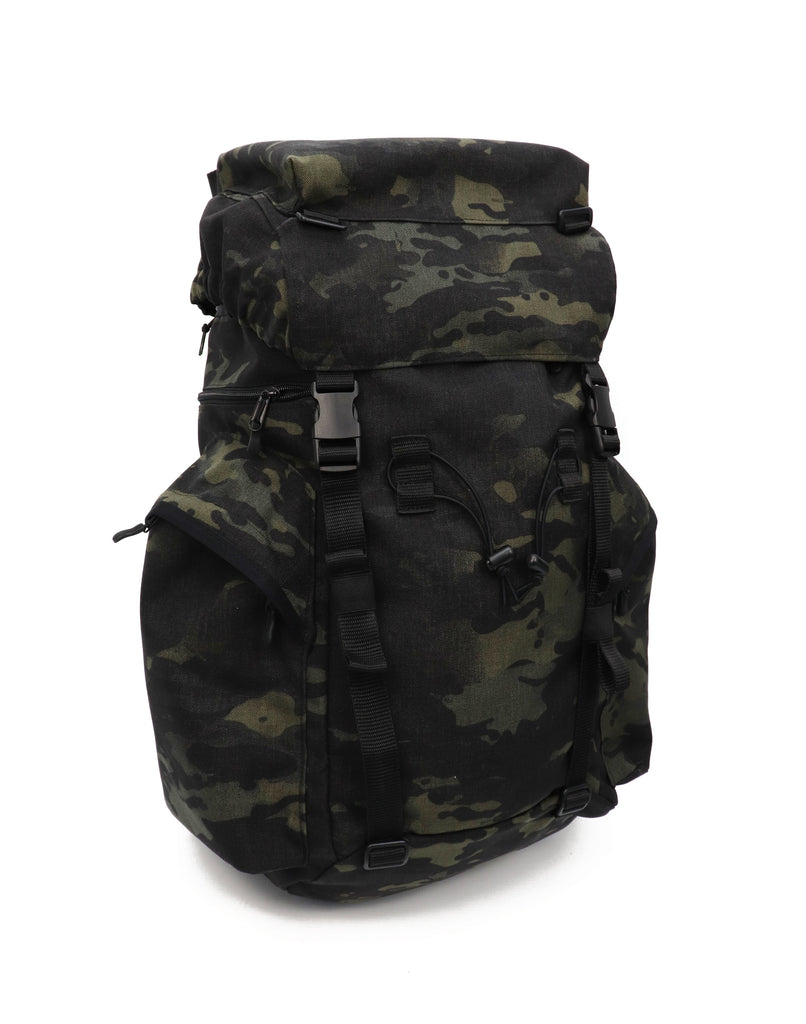 H110 35L Daysack - MultiCam® Black (Limited Edition)