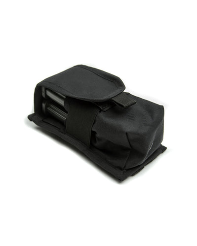 MAM05 - G36 Double 30 Round Mag Pouch - Black