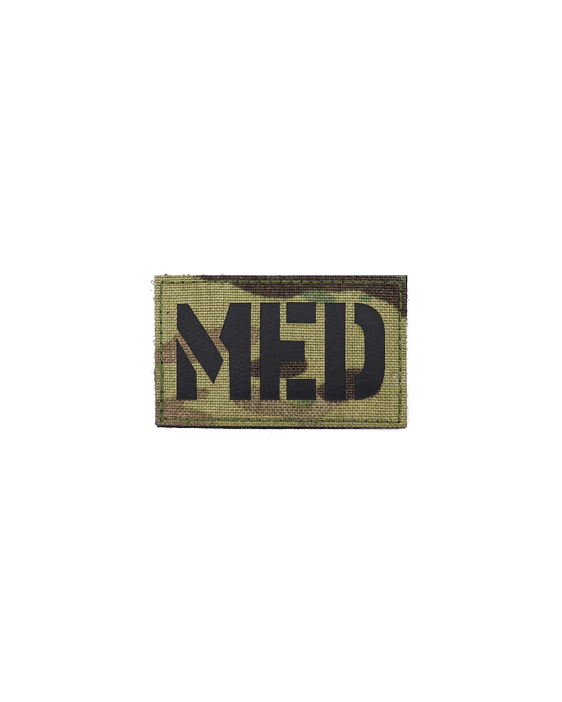 MULTICAM MED (Medic) IR Patch