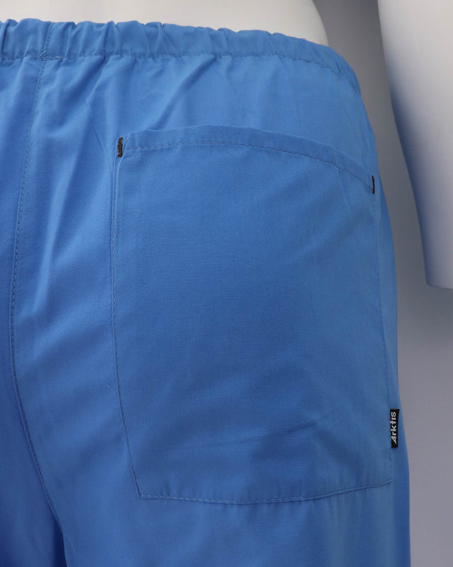 SC002 Scrubs Trousers - Ceil Blue