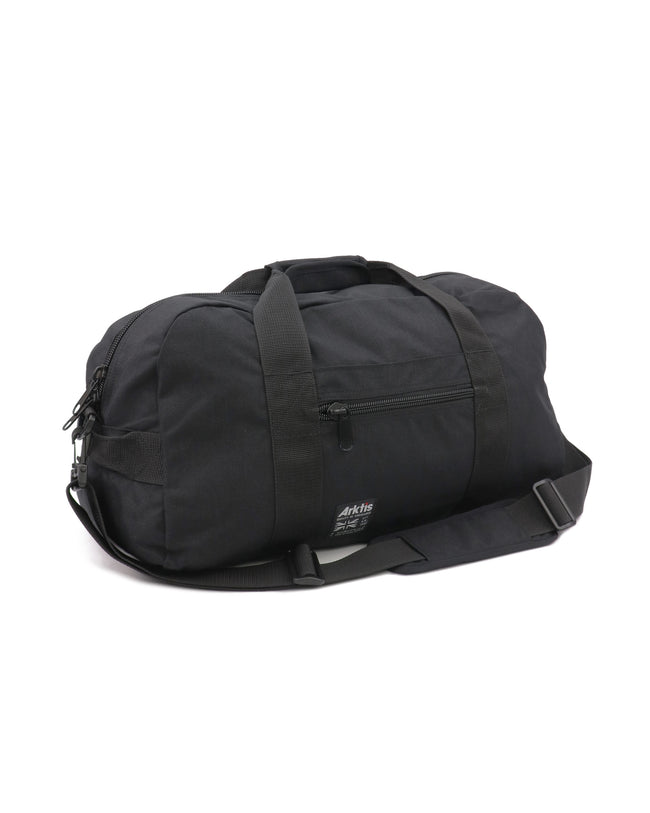 T110 35L Grip Bag - Black