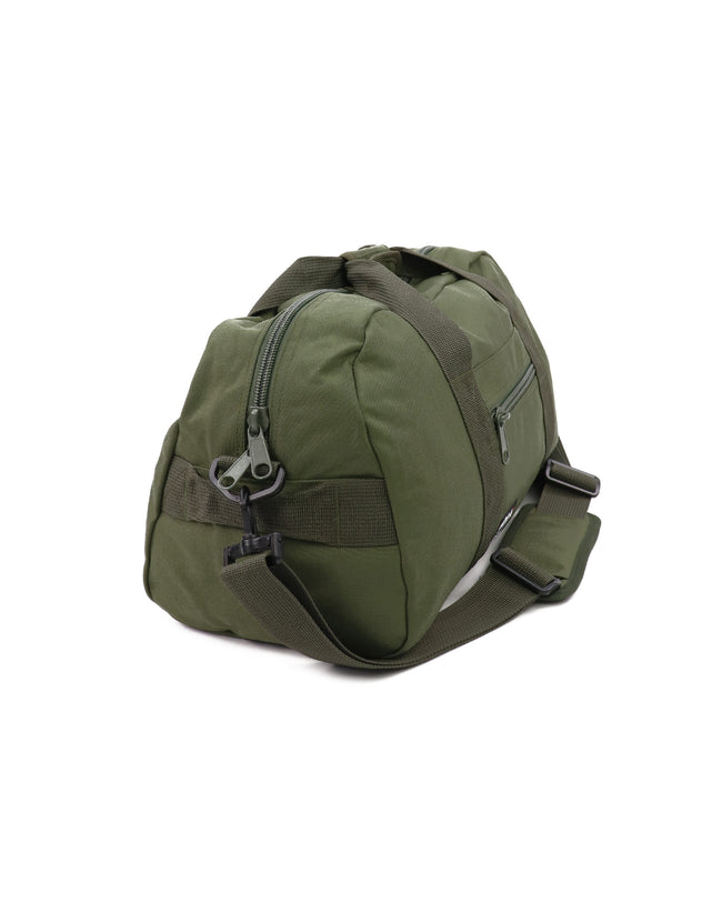 T110 35L Grip Bag - Olive Green