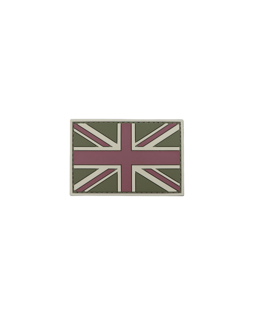 UK Subdued Flag Patch