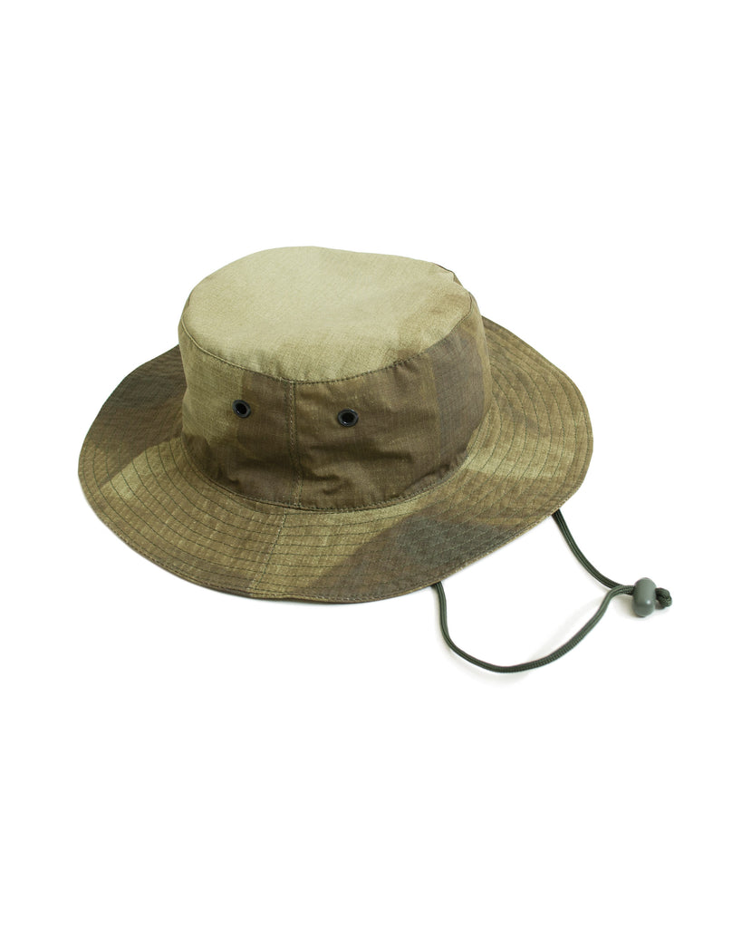 V194 Wide Brim Boonie Hat - Comb Arid