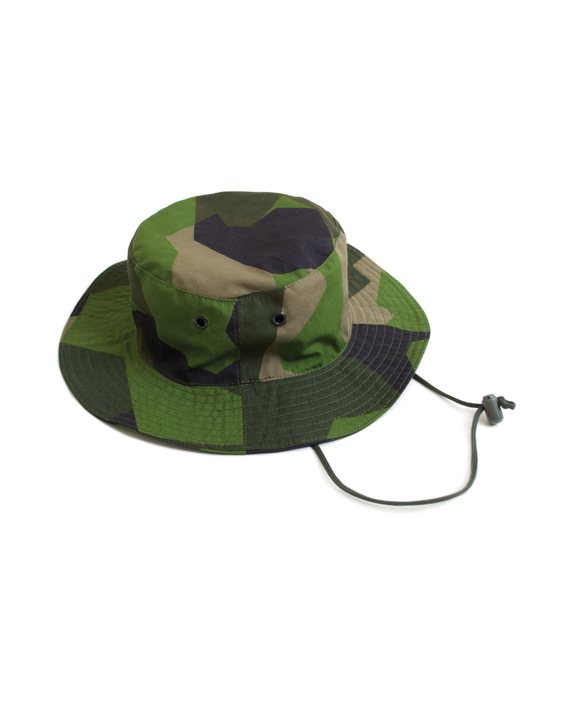V194 Wide Brim Boonie Hat - Swedish M90 (SC) - Arktis