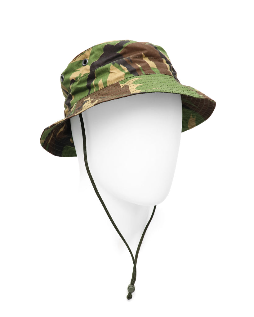 V194BTS SF Boonie Hat - Dutch DPM