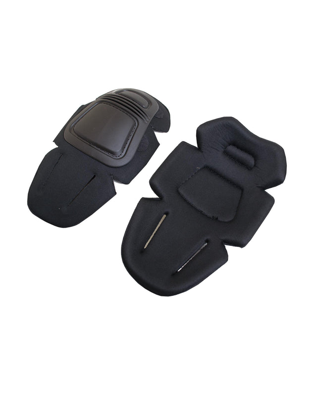 Z222 - Advanced Knee Pads (For C222) - Black - Arktis