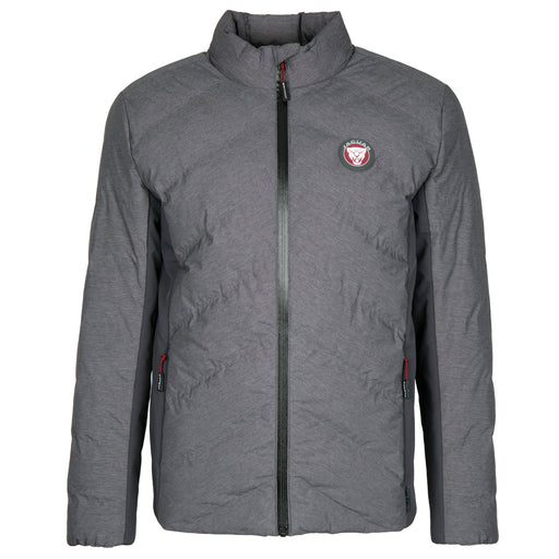 Jaguar Steppjacke mit Growler - Herren