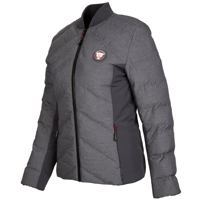 Jaguar Steppjacke mit Growler - Damen
