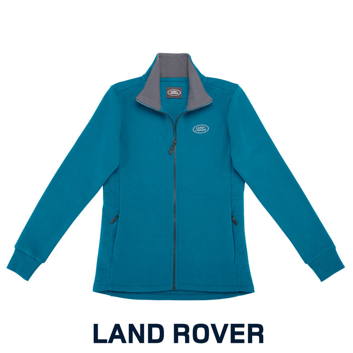Land Rover Sweatshirt Jacke - Damen