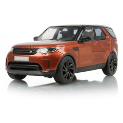 1:43 Modell Land Rover All New Discovery