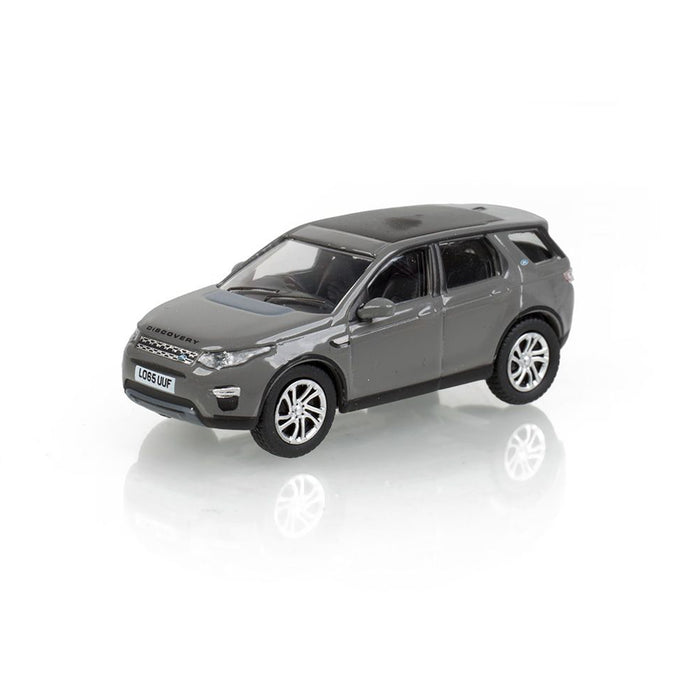 1:76 Modell Land Rover Discovery Sport