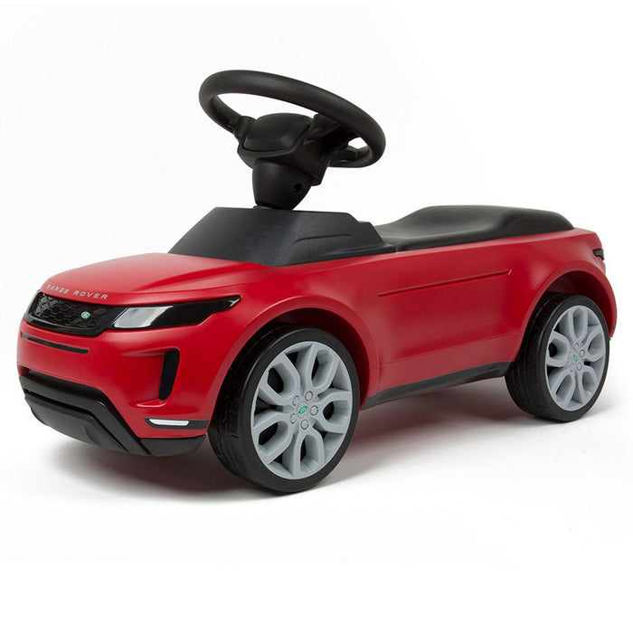 Range Rover Rider - Ride On Car