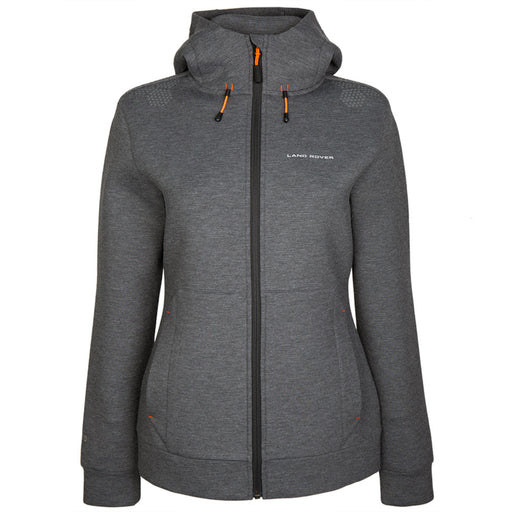 Land Rover Above & Beyond Scoria Hoodie - Damen