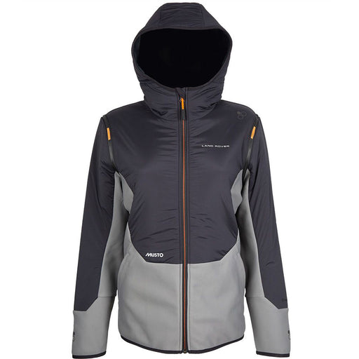 Land Rover Above & Beyond Rodinia Hybrid Jacke - Damen