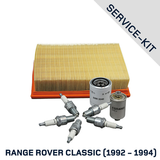 Land Rover Range Rover Classic - Service Kit 3