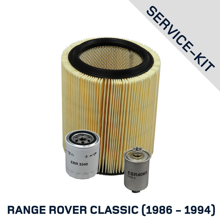 Land Rover Range Rover Classic - Service Kit 2