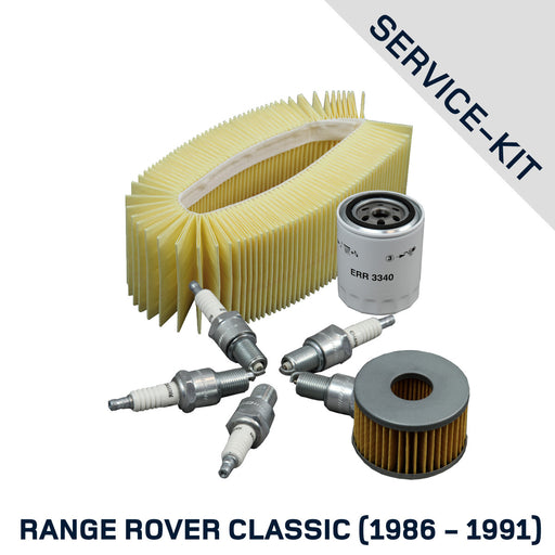Land Rover Range Rover Classic - Service Kit 1