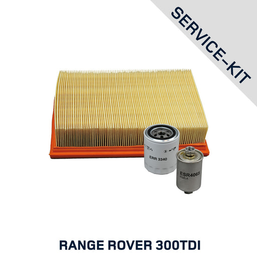 Land Rover Range Rover Classic - Service Kit 4