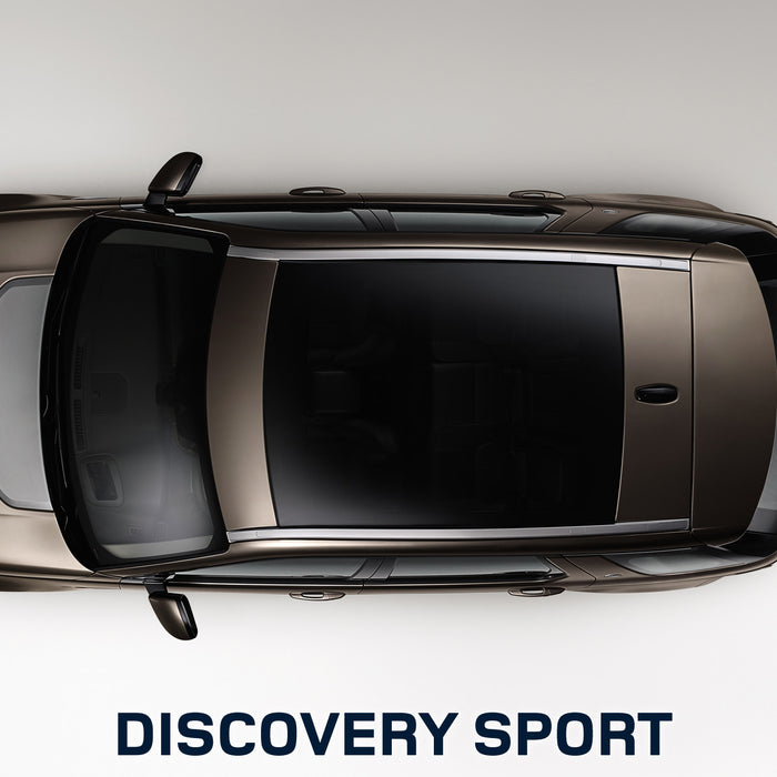 Dachträger - Discovery Sport