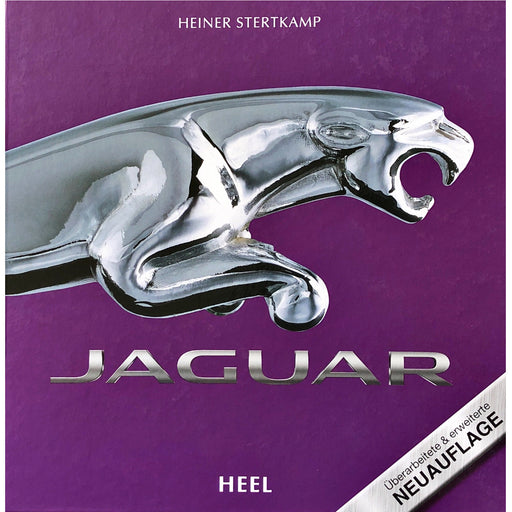 Die ultimative Jaguar-Bibel
