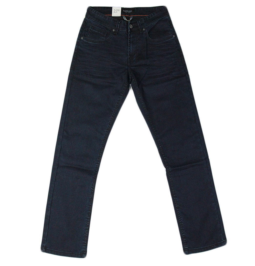 Mish Mash 1984 Bronx Tapered Navy Resin