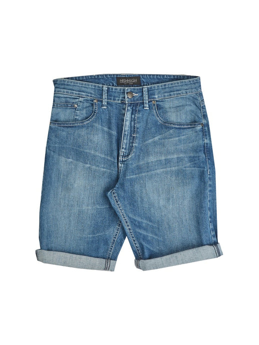Mish Mash 2135 Paul Shorts Dark Denim