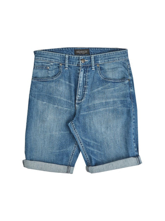 Mish Mash 2135 Paul Shorts Light Denim
