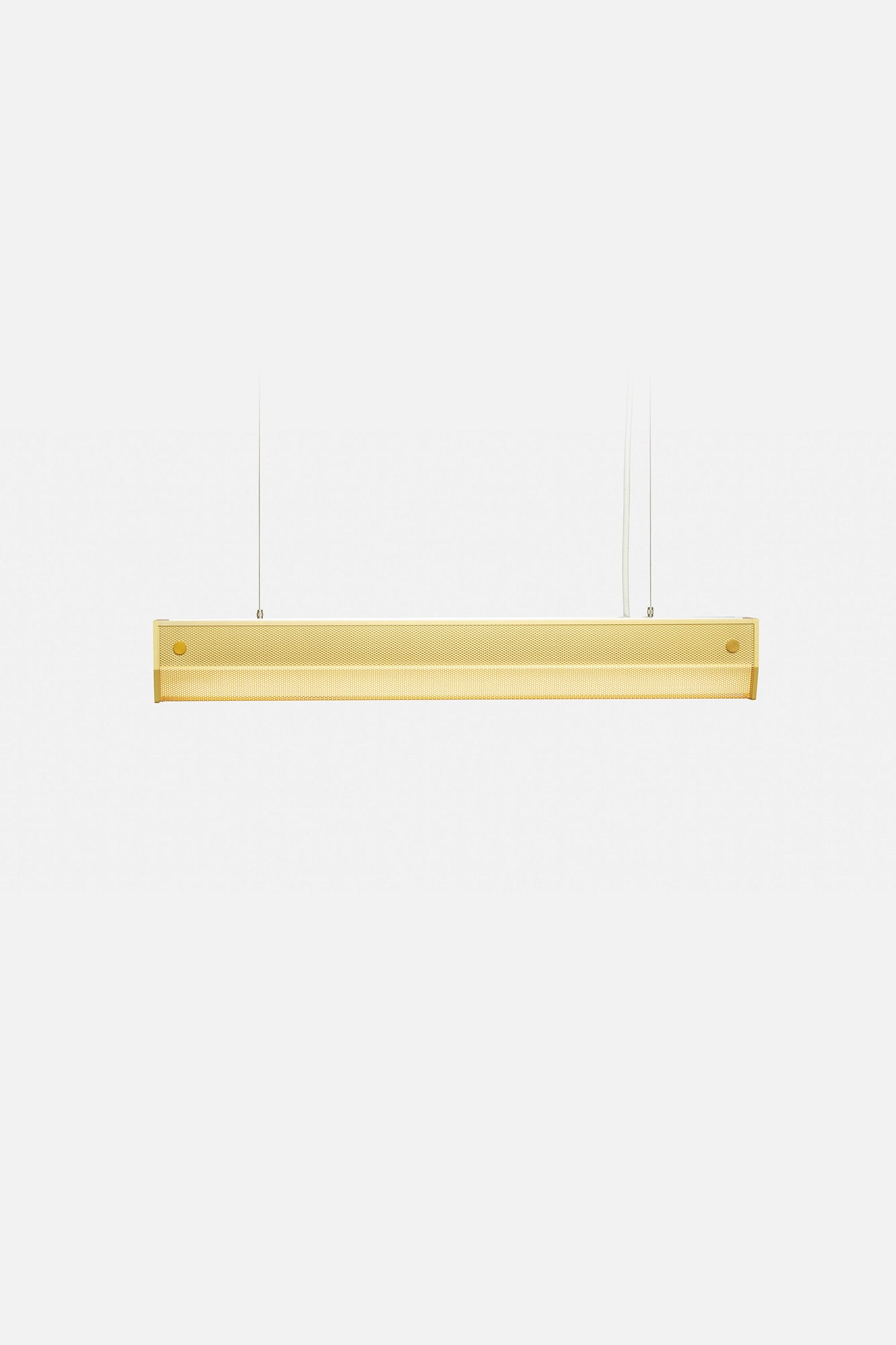 Modern suspended linear led lighting linear pendants rich branch pendant medium aloadofball Gallery