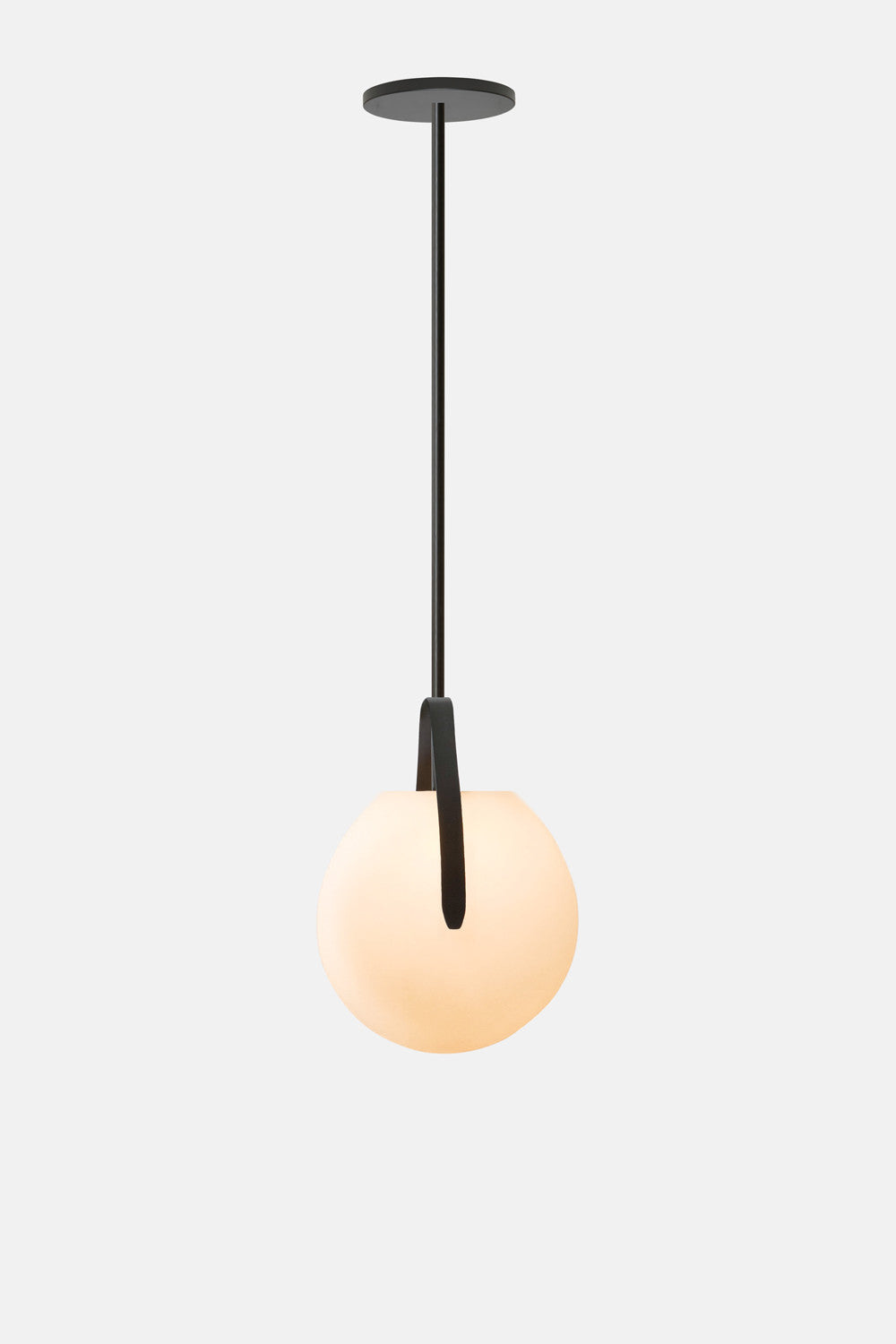 Decorative Led Hanging Lamps And Lights Modern Pendant Lighting Light Fixture Wiring 2 White Black Gala Small