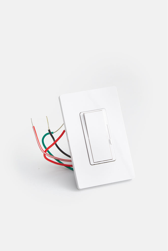 TRIAC (forward-phase) Dimmer Switch