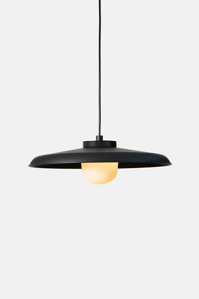 Hoist Pendant Large - Black