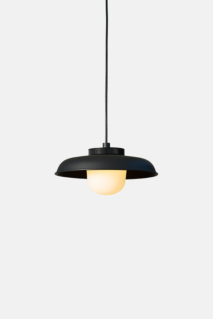 Hoist Pendant Medium - Black